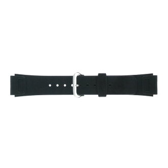 SEIKO Seiko genuine urethane band / diver band gang width: 18 mm replacement band DAL4