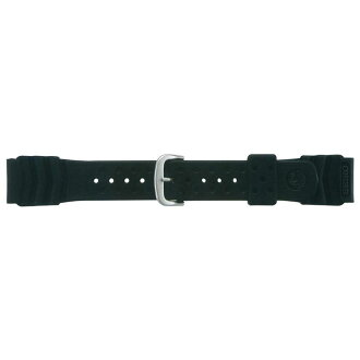 SEIKO ( Seiko ) genuine ウレタンバンド / diver band gang width: 20 mm replacement band DB70BP