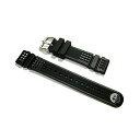 セイコー DE39AZ SEIKO 純正 替えバンド バンド交換 腕時計 ブラック カン幅:20mm メンズ ウレタンバンド ウレタン 樹脂バンド 樹脂ベルト 黒 せいこー 純正替えバンド 純正替えベルト 付け替え 付替 交換用 ウレタンベルト 替え