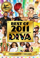 DVDDIVABESTOF2011(2DVD)-I-SQUAREDVD22011/11/14