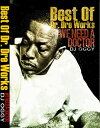 Complete complete in two pieces of composing types of DVD+MIXCD! We Need A Doctor - Best Of Dr. Dre Works - DJ OGGY [domestic board MIXCD] [reentry load] [doctor ドレー] [there is review percent!] [tomorrow easy correspondence]