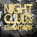 It is not available when I fail to buy it! NIGHT CLUB 5TH GIG - DJ KENT [domestic board MIXCD] [tomorrow easy correspondence]