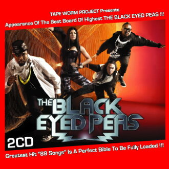 Best Of The Black Eyed Peas - black eyed peas
