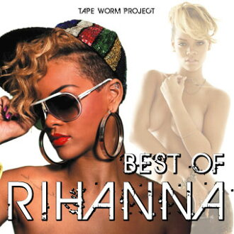 100엔 Off♪Best Of Rihanna