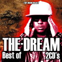 Inclusion complete from a debut to the latest album! A Best Of The-Dream 2CD - the dream [domestic board MIXCD] [] [there is review percent!] [tomorrow easy correspondence]