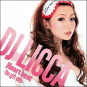 "【33%OFF】Heart Beat ""the gift side"" - DJ LICCA 【MixCD】"