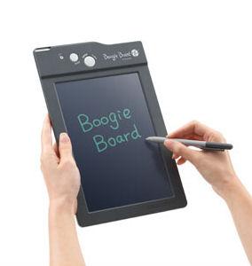 電子メモパッド「Boogie Board Rip」