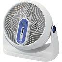 お部屋の温度ムラをすくなくして冷暖房の効率UP!【ツインバード工業】サーキュレーター KJ-D995W 【送料無料】【smtb-KD】