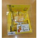 亀井製菓(株)みきゃんラングドシャ(小)10個入