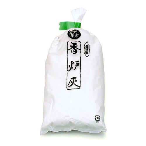 香炉灰 【お盆用品 仏具 お彼岸 通販 楽天】...:e-butsudanya:10009902