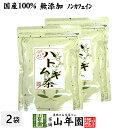 【国産 100%】ハトムギ茶 7g×24パック×2袋セット ティ