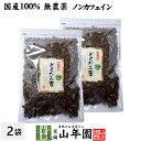 【国産】どくだみ茶 どくだみの葉100%×2袋セット 無農薬 ノンカフェイン 宮崎県産 送