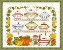 【ル・ボヌール・デ・ダム】 刺繍キット 1026 La Soupiere スープ皿 【あす楽】【HLS_DU】