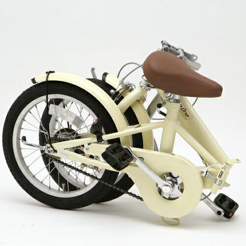 自転車の 折りたたみ自転車 おすすめ 軽量 : 16 Inch Folding Bike
