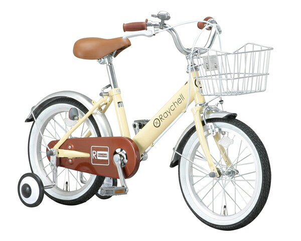 RAYCHELL)16インチ子供用自転車 ...