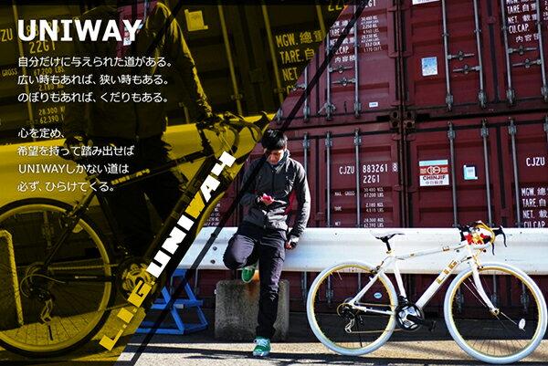 LIG UNIWAY ロードバイク