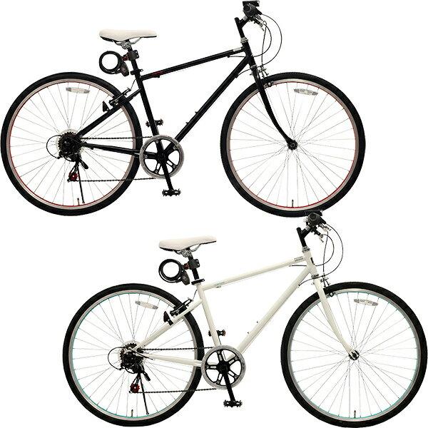自転車 26インチ クロスバイク ...