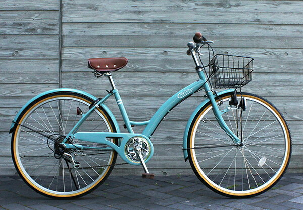 自転車の 自転車 軽快車とは : 自転車26インチ軽快車シティ ...