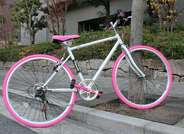 自転車の リム 自転車 : クロスバイク26インチ自転車 ...