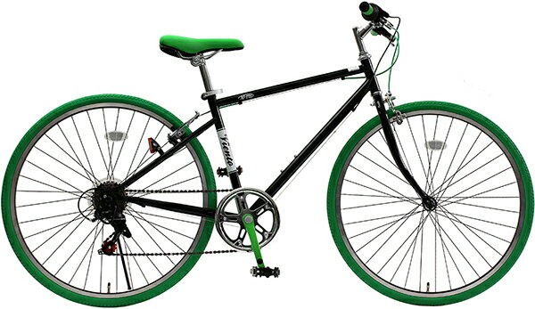... おすすめクロスバイク自転車26