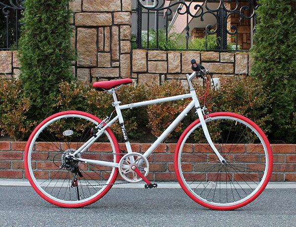 ... すすめクロスバイク自転車26