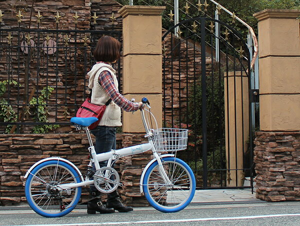 採用!おすすめ折畳自転車 ...