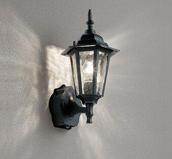 OG254633LC オーデリック 玄関灯 ポーチライト LED(電球色) センサー付