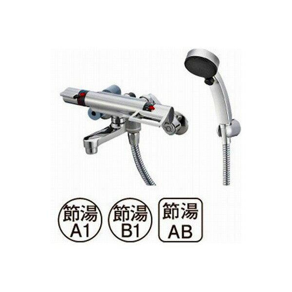 SK1813CT5-S-13三栄水栓サーモシャワー混合栓