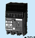 BKW3402CKP パナソニック アロー盤専用 漏電ブレーカ BKW-50C型(プラグインタイプ) 3P3E 40A 15mA