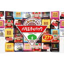 【送料無料(沖縄・離島除く)】チロルチョコ バラエティパック 27個入 5袋 チョコレート