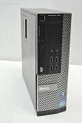 訳あり【中古】DELL デル OPTIPLEX 7010[ Core i5 3570 3.4GHz HDD 250GBメモリ 2GB Windows10 ]