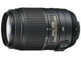 Nikon / �˥��� �ǥ��������ե�������ѥ�� AF-S DX NIKKOR 55-300mm f/4.5-5.6G ED VR �ڥ��