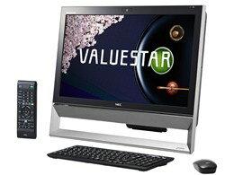【2/10入荷予定】【送料無料】NEC VALUESTAR S VS370/RSB PC-VS370RSB [ファインブラック]