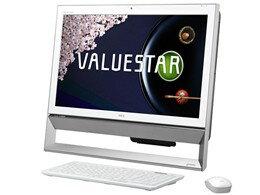 【4/14入荷予定】【送料無料】NEC VALUESTAR S VS350/RSW PC-VS350RSW