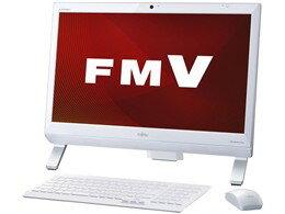 【3/10入荷予定】【送料無料】FUJITSU / 富士通 FMV ESPRIMO FH52/M FMVF52MW2