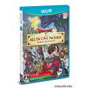 【8/7入荷予定】【87時間限定!楽天お買い物マラソン!(2014/8/2 10:00〜2014/8/6 0:59)】【発売前予約 2014年8月7日(木)発売】SQUARE ENIX / スクウェア・エニックス ドラゴンクエストX オールインワンパッケージ [Wii U]