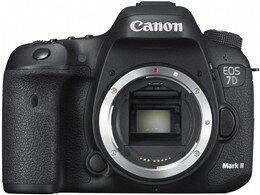 キヤノン / CANON EOS 7D Mark II ボディ 【デジタル一眼カメラ】