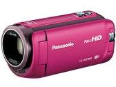 Panasonic / パナソニック デジタルビデオカメラ HC-W570M-P [ピンク] 【ビデオカメラ】