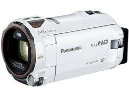 Panasonic/�ѥʥ��˥å��ǥ�����ӥǥ������HC-W870M-W[�ۥ磻��]�ڥӥǥ�������