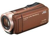 JVC Everio GZ-F100-T [ブラウン] 【ビデオカメラ】