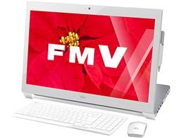 ★FUJITSU / 富士通 FMV ESPRIMO WH53/W FMVW53WW 【デスクトップパソコン】【送料無料】