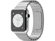 ●アップル / APPLE Apple Watch 38mm MJ3E2J/A [ステンレススチールリンクブレスレット] 【ウェアラブル端末・スマートウォッチ】