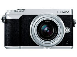 Panasonic / パナソニック LUMIX DMC-GX7MK2K-S 標準ズームレンズキット [シルバー] 【デジタル一眼カメラ】【送料無料】