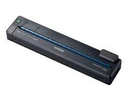 ★ブラザー PocketJet PJ-673 【プリンタ】【送料無料】 無線LANを搭載したA4対応モバイルプリンター