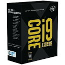 intel / インテル CPU Core i9 7980XE Extreme Edition BOX 【CPU】【送料無料】