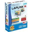 ★インターコム LAPLINK 14 1ライセンスパック 【ユーティリティソフト】【送料無料】