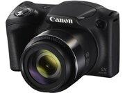 ◎◆ CANON PowerShot SX420 IS 【デジタルカメラ】