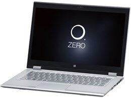 ◎◆ NEC LAVIE Hybrid ZERO HZ650/DAS PC-HZ650DAS [ムーンシルバー] 【ノートパソコン】