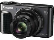 ◎◆ CANON PowerShot SX720 HS [ブラック] 【デジタルカメラ】
