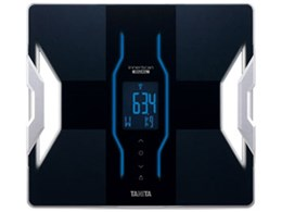 ◎◆ タニタ インナースキャンデュアル RD-904 [ブラック] 【体脂肪計・体重計】